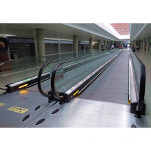 Passenger Moving Walk Conveyor / Luggage Conveyor