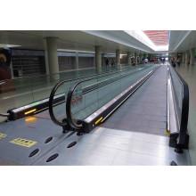 Конвейер-транспортер для перевозки пассажиров / багажа