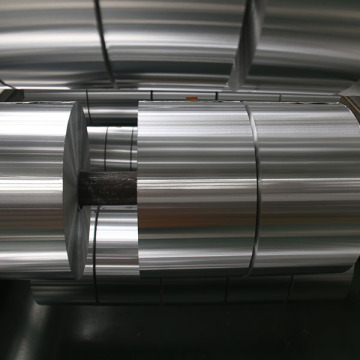Hot selling 8011-O tape aluminum foil with factory price