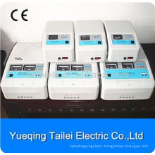 wall hanging automatic voltage regulator