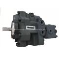 Pompe hydraulique Yanmar B50 pour pelle Minin