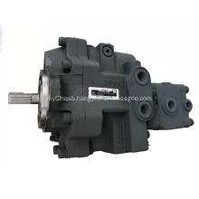 Hitachi Excavator Hydraulic Pump Parts Aftermarket Products