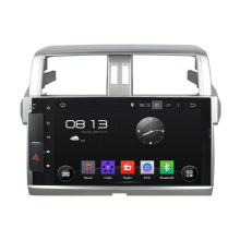 10.1 inch Deckless Android Car DVD For Toyota Prado 2014-2015