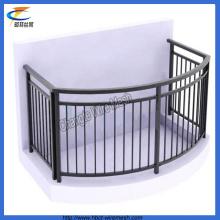 Прямая заводская цена металлического ограждения балкона