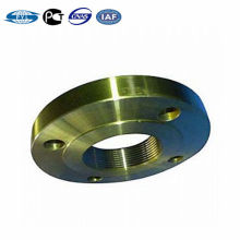 Carbon steel pipe fitting cast thread flange russian standard