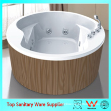 Good Quality And Good Price Wooden Barrel Bathtub