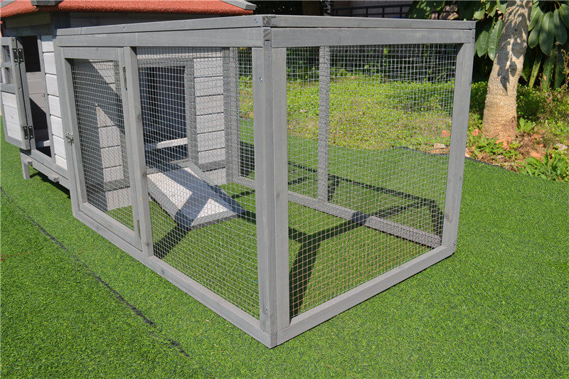 waterproof chicken cage