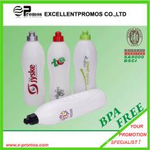 La plupart des bouteilles d'eau de sport en plastique sans alcool Pouplar BPA (EP-B7181.82935)