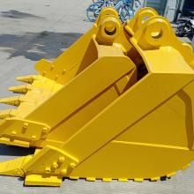 Excavator bucket spare parts for PC200