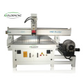 1325 1530 4 Axis wood cnc router machine with rotary