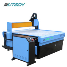 Fresadora CNC para alumínio
