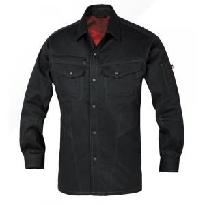 Engineer Protective Denim Outerwear