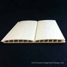 Paneles Wadrobe Wdrobe del panel Wd-132h9-2PA WPC de la puerta deslizante de WPC