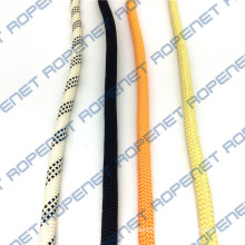 Hot Sale Outdoor Static Climbing Rope 10.5mm