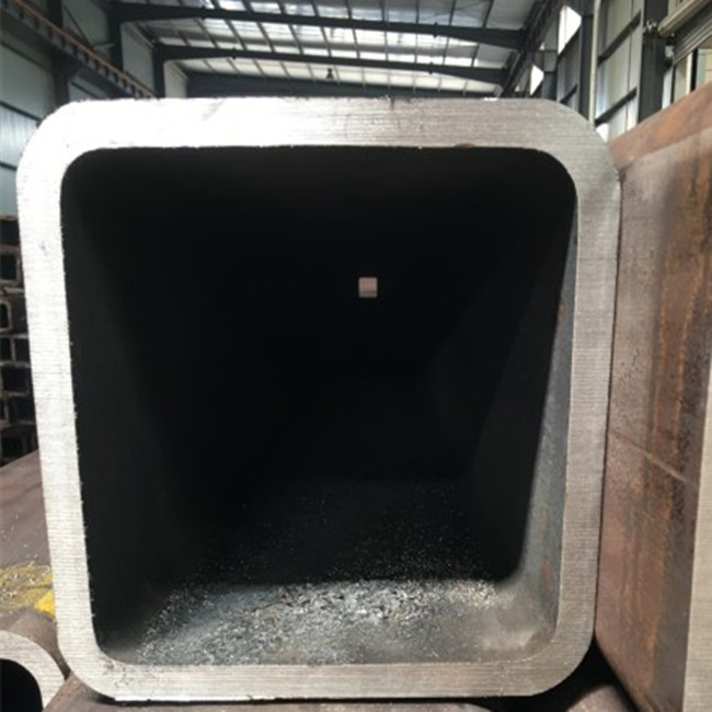 Big Size Square Pipe
