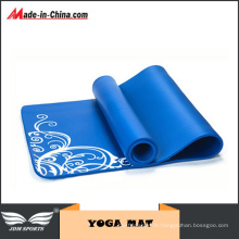 Exercice de remise en forme Yoga Pilates Mat Mattress Case Bag Tapis de gymnastique