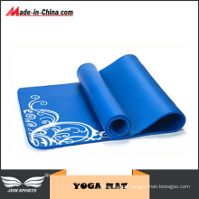 Fitness Exercise Yoga Pilates Mat Mattress Case Bag Gym Mat