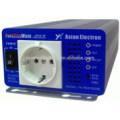 DC-AC-Wechselrichter 115VAC Ausgang mit USA-Ausgang 200W Wechselrichter 50 / 60Hz Schalter wählbar