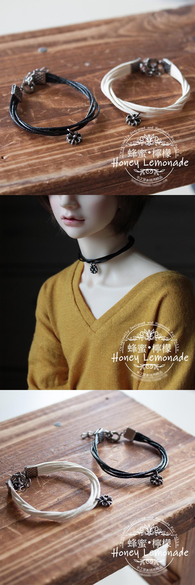 70cm 1/3 Necklace/Choker For 70cm/SD/MSD