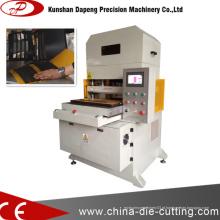 Máquina de corte de papel para fita de espuma