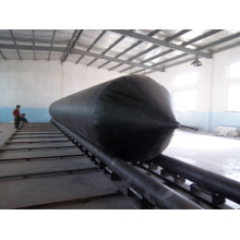 Marine Airbags For Ship Launching And Landing
