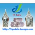 ACSR Aluminiumleiter Stahl verstärkt, Aluminiumdraht