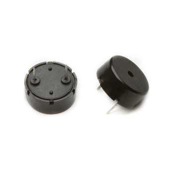 FBPT1707 micro mini 9v piezo buzzer with pin
