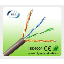 BLG Factory UTP Cat5e LAN Cable 4pr 24AWG