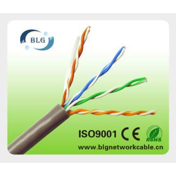 BLG Factory UTP Cat5e LAN Cable 4pr 24AWG