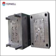 Custom design injection mold for plastic part