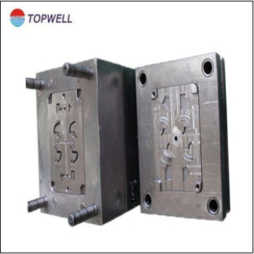Custom design injection mold for plastic part