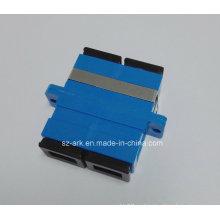 Стандартные волоконно-оптические адаптеры Sc Duplex F