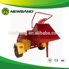 Chasseur de bois à moteur diesel finement fabriqué (CE)