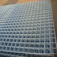 low price 3x3 galvanized cattle welded wire mesh panel