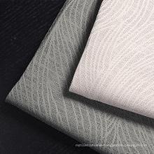 Jacquard Blackout Curtain Fabric