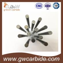 Yl10.2 Hastes de Metal Duro Cimentado com Polido