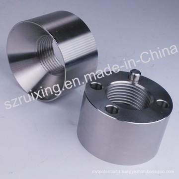 Spare Parts of CNC Machining Service
