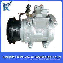 denso 10pa15c car air conditioning compressor for HYUNDAI TUCSON KIA SPORTAGE SPECTRA 977012F100 977012D700 977012E000