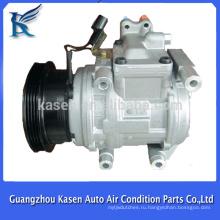 Denso 10pa15c автомобильный компрессор кондиционера для HYUNDAI TUCSON KIA SPORTAGE SPECTRA 977012F100 977012D700 977012E000