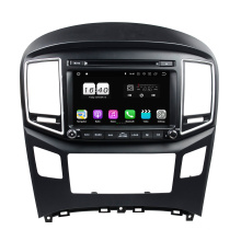 DVD del coche de Android para H1