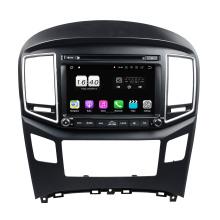 Dvd do carro Android para H1