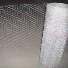 USA popular Hexagonal 20GA Galvanized Stucco Wire Netting