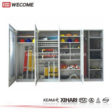 Made in China Intelligent Metal Security Tool Cabinet