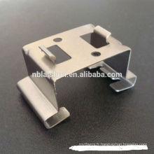 Aluminium moulé, pièce en alliage d'aluminium, moulage sous pression en aluminium