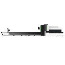 Promotion 1000w 2000w 3000w CNC Tube Fiber Metal Laser Cutting Machine For Metal Steel Pipe