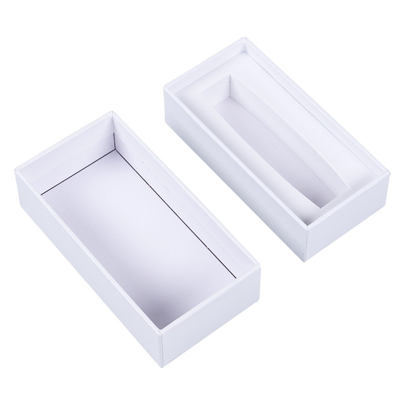 Rigid Base And Lid Gift Box