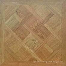 Oak Versaille Parquet Floor / Engineered Wood Flooring