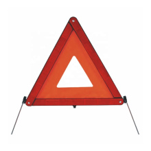 Warning Triangle for sale Outdoor Road Premium Quality Car Sign Red Emergency Warning Reflective Triangle