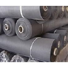 Extruded Plastic, Stainless Steel Hexagonal Woven Wire Mesh For Bird Netting / Fence