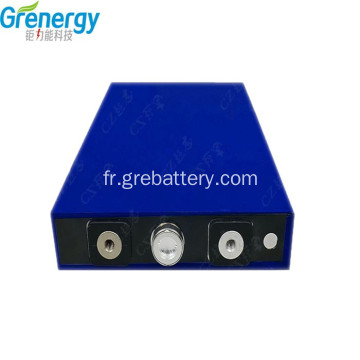 LiFePO4 batterie cellule 3, 2V 10Ah 7768256